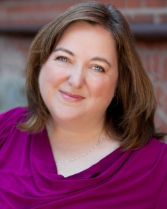 Sadie Hartwell Author Photo